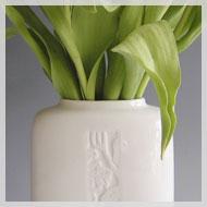 """Vase """"Xia"""""""